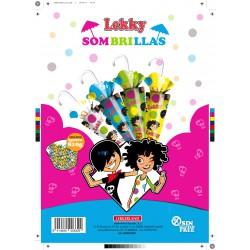 LEKKY SOMBRILLAS CHOCOLATE...