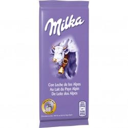 MILKA LECHE 45GMS. 32U/.