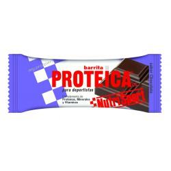 PROTEICA CHOCOLATE 24U/....