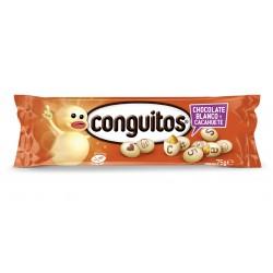 CONGUITOS BLANCOS 75GMS....