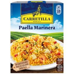 CARRETILLA PAELLA MARINERA...