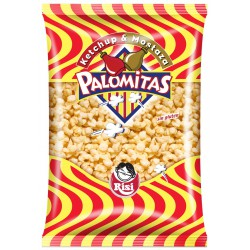 PALOMITAS KETC/MOST RISI...