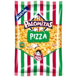 PALOMITAS PIZZA RISI...