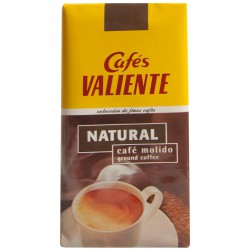 CAFE VALIENTE NATURAL...