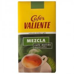 CAFE VALIENTE MEZCLA MOLIDO...