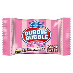 DUBBLE BUBBLE FRESA 150U/.