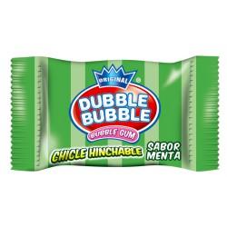 DUBBLE BUBBLE MENTA 150U/.