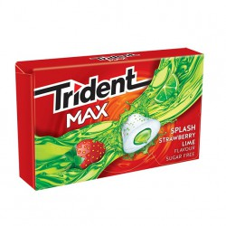 TRIDENT GRAGEA MAX SPLASH...