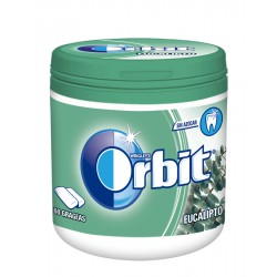 ORBIT BOTE 60 GRAGEAS...