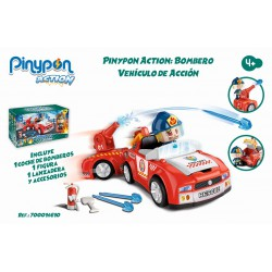 PINYPON ACTION SUPER...