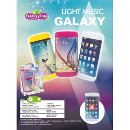 FANTASY MOVIL LIGHT MUSIC...