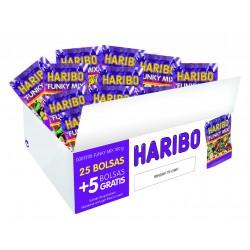 BOLSITAS HARIBO 25 + 5...