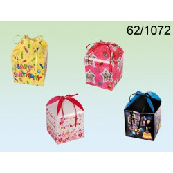 BOLSA PLEGABLE REGALO HAPPY...