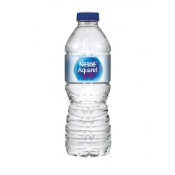 AGUA AQUAREL NESTLE 500ML....