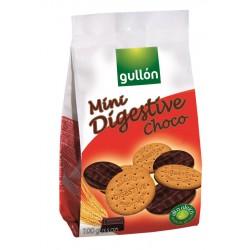 GULLON MINI DIGESTIVE CHOCO...