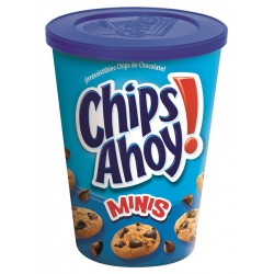 MINI CHIPS AHOY TARRO 120GMS.