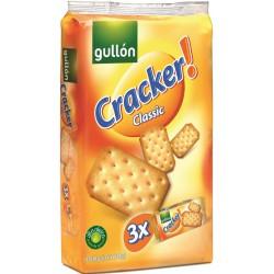GULLON CRACKER PACK 3 X...