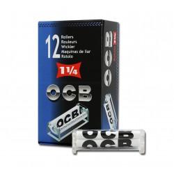 OCB ROLLER 1.1/4 78MM. 12U/.