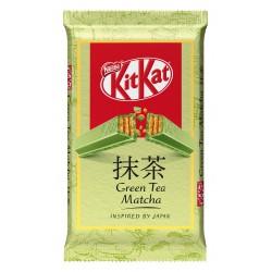 NESTLE KIT - KAT GREEN TEA...