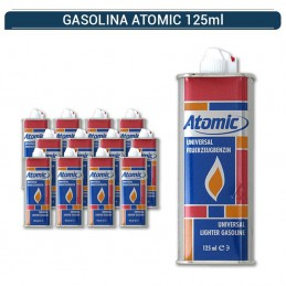 LATAS GASOLINA ATOMIC 12U/....