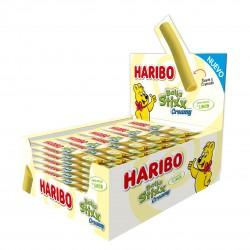 HARIBO BALLA STIXX CREAM...