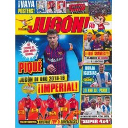 REVISTA JUGON Nº 149  5U/.