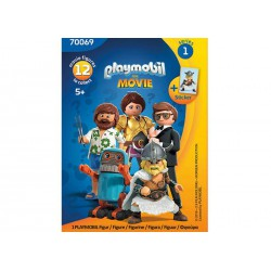 PLAYMOBIL THE MOVIE FIGURAS...