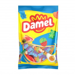 DAMEL MARIPOSAS BRILLO...