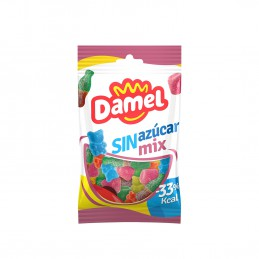 DAMEL BOLSITAS S/A MIX...