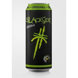 BLACKSIDE ENERGY ORIGINAL...