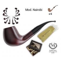PIPA NAIROBI