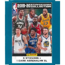 SOBRES NBA 2019/2020 PANINI...