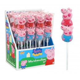BROCHETA MARSMALLOW PEPPA...