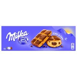 MILKA CAKE & CHOC  5 X 175GMS.