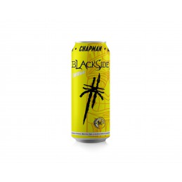 BLACKSIDE ENERGY CHAPMAN...