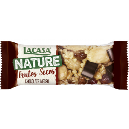 LACASA NATURE FRUTOS SECOS...