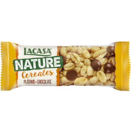 LACASA NATURE CEREALES...