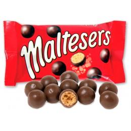 MALTESERS 25U/. 37GMS.