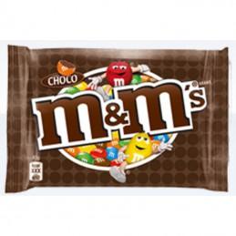 M & M CHOCOLATE 24U/. 45GMS.
