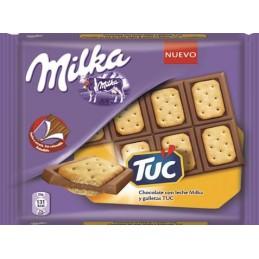 MILKA TUC 35GMS. 20U/.