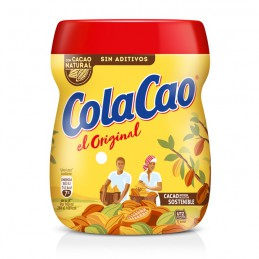 COLACAO ORIGINAL BOTE 310GMS.