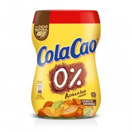 COLACAO 0% AZUCARES...