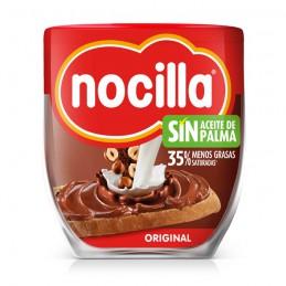NOCILLA ORIGINAL VASO 180GMS.