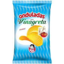 PATATAS VINAGRETA RISI...