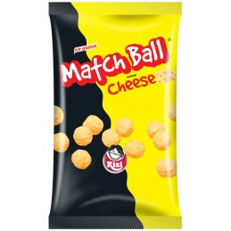MATCHBALL QUESO RISI FAMIL....