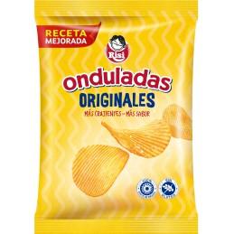 PATATAS ONDULADAS ORI....