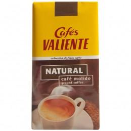 CAFE VALIENTE NATURAL...