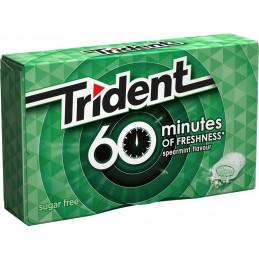 TRIDENT 60 MINUTOS...