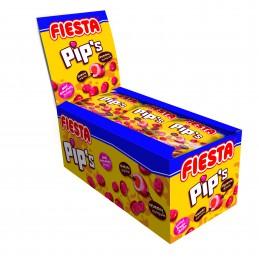 FIESTA PIPS 32GMS. 24U/.