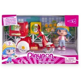 PINYPON MOTORISTA PIZZA (4911)